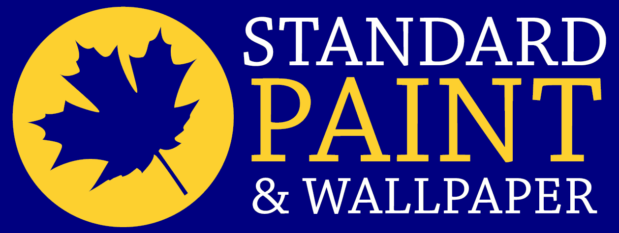 Standard Paint & Wallpaper